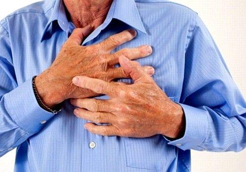Scurtarea respirației, dificultăți de respirație, respirație șuierătoare