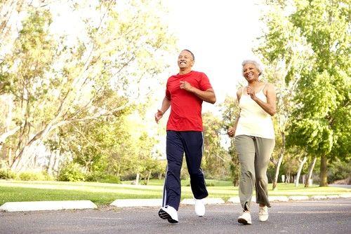 exerciţiul fizic moderat
