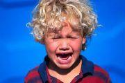 Stres u rebenka - prichinyi simptomyi lechenie