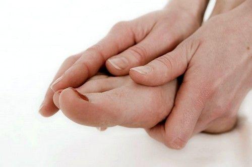Self-masaža