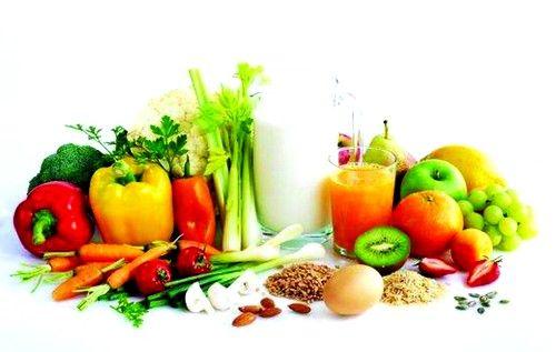 Лечение судорог диетой