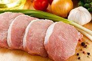 Свинина: состав, польза, вред