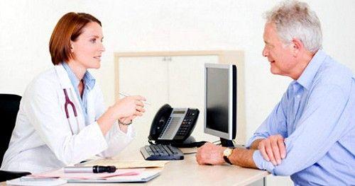 прежде чем начать прием медикаментов, нужно обязательно проконсультироваться с врачом