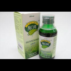 Доктор Мом - аналог Таблеток от кашля