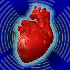 Тахикардия - увеличение сердечных сокращений