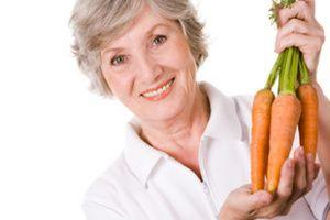 Такой вкусный и полезный морковный сок