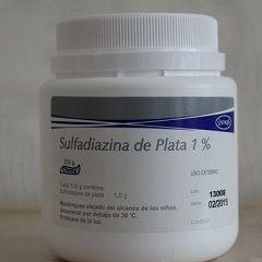 Сульфадиазин - средство для лечения токсоплазмоза