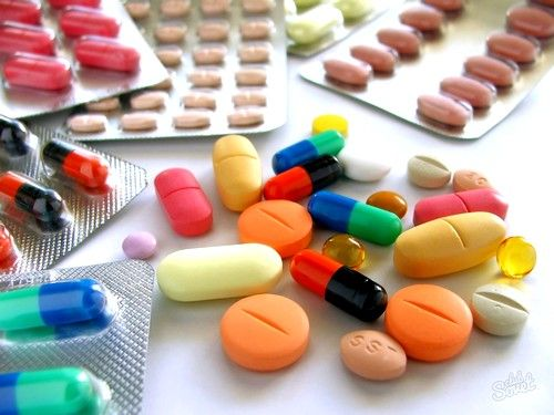 Антибиотикотерапия - один из методов лечения