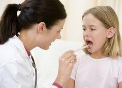 ОРВИ - самая распространенная причина трахеобронхита у детей