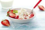 Tvorozhnaya dieta – kak pohudet