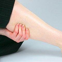 Velike fizičkog napora - je jedan od uzroka grčenje mišića