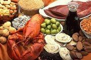 Koja hrana sadrži selen, element u tragovima?