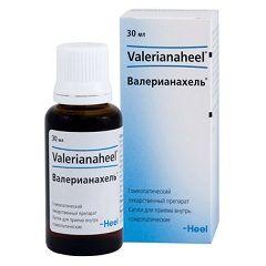 Валерианахель
