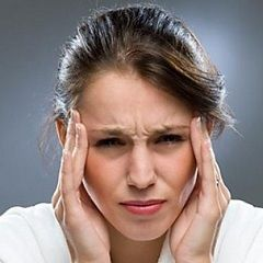 Sindromul vestibular atactic