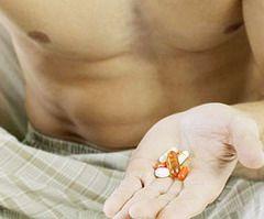 Для лечения везикулита применяются антибиотики