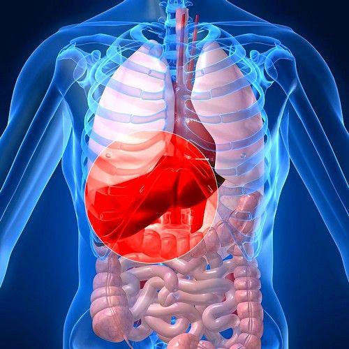 ciroza biliară primară se referă la o manifestare clinică a bolilor care sunt autoimune în natură