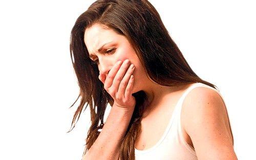 Simptomele de ciroză Laennec