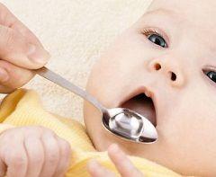 Дозировка укропной воды для новорожденных - 1 ч. л. 2-3 раза в день