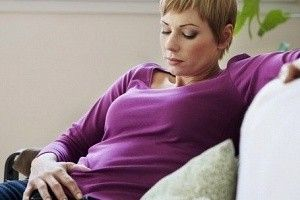 Выделения при беременности на ранних сроках: причины, лечение