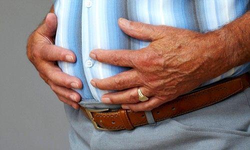 Tutnjali u abdomenu, i nadutost