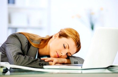 senzație de oboseală în hipotiroidie