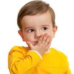 Заикание - нарушение речи