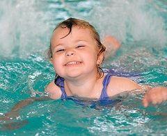 Voda kaljenje ljeta djeca