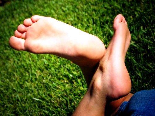 Mirosul de picioare: metode de prevenire
