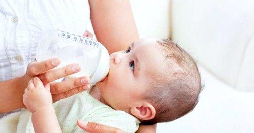 Constipatia la nou-născuții