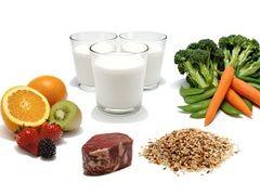 Диета здравословна храна