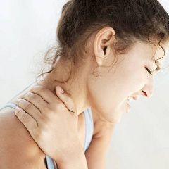 Мышечные боли - один из симптомов желтой лихорадки