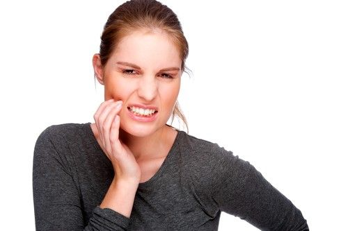 Durere de dinți, să eliminați