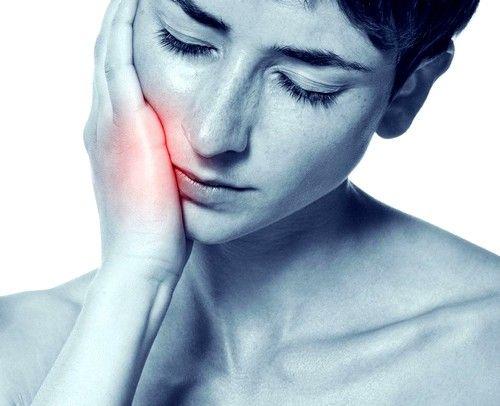 Зубная боль после пломбирования