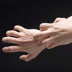 Сверб скуры - сімптом дерматологіческіе захворвання
