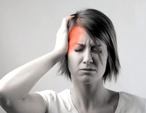 Glavobolja se često javlja kod pacijenata koji koriste kantarion za liječenje